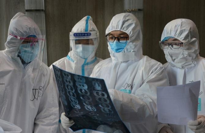 Brazilia ocupă locul 3 la numărul îmbolnavirilor