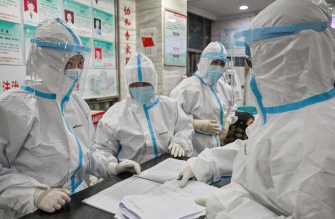 Bulgaria se pregăteşte să declare starea de urgenţă pentru a opri răspândirea coronavirusului