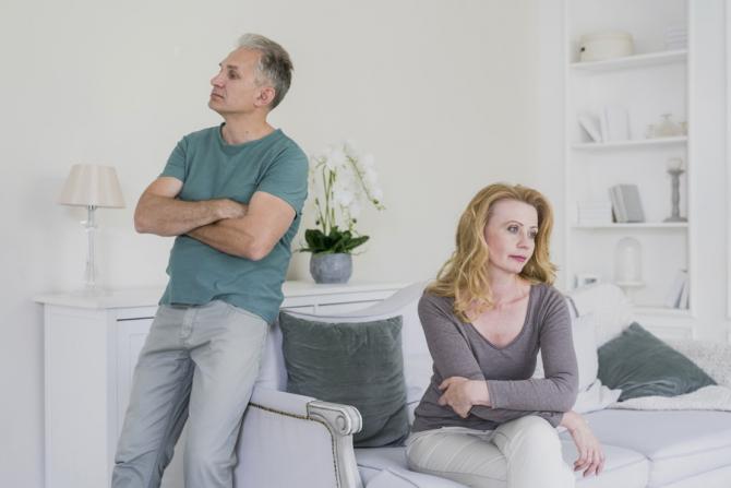 Între pensiile bărbaților și femeilor sunt în continuare diferențe