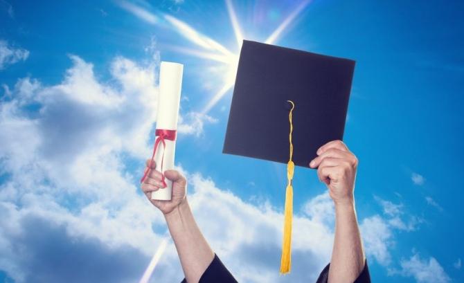 Studii preuniversitare și universitare
