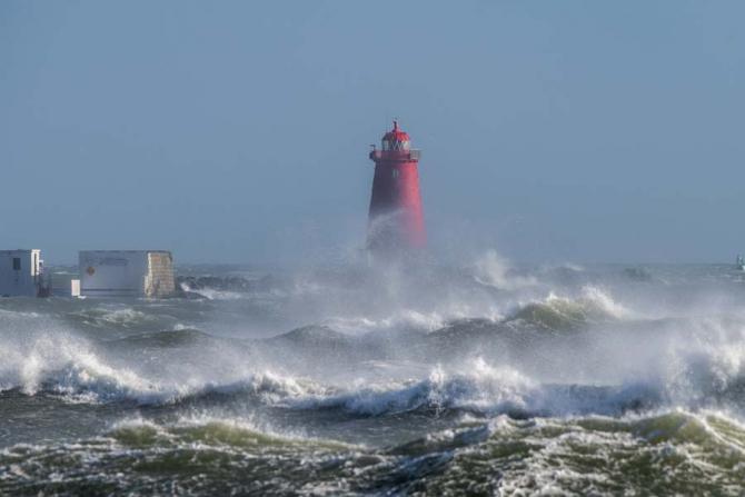 Furtuna Ciala, la Dublin