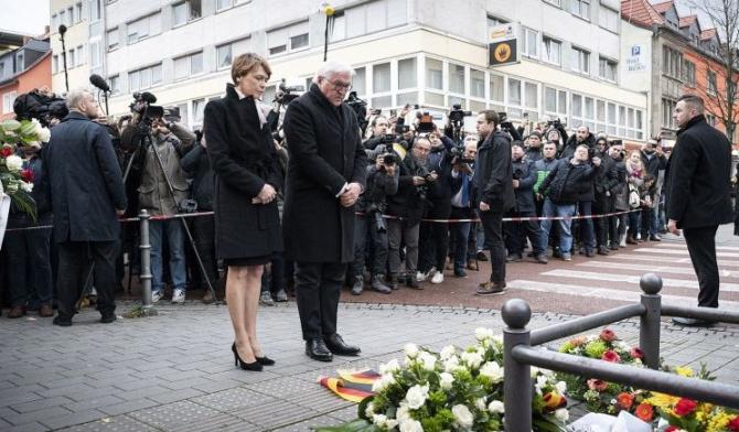 Inclusiv un tânăr român a căzut victimă atacului terorist