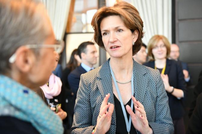 Isabelle Kocher