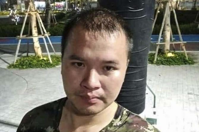 Jakrapanth Thomma, autorul masacrului a fost ucis