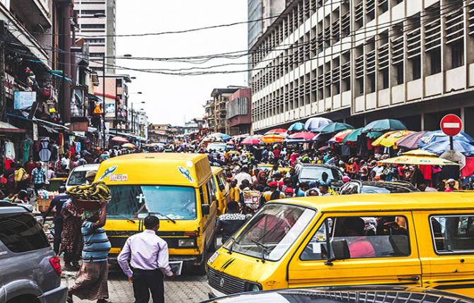 Țările africane nu sunt pregătite să facă față unei astfel de crize
