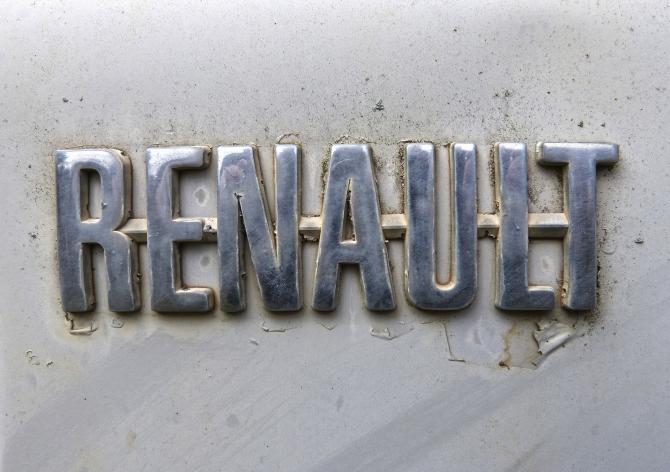 Constructorul auto francez Renault, care urmează să anunţe vineri un vast plan de economii, suferea de o slăbire a imaginii mărcii în Europa