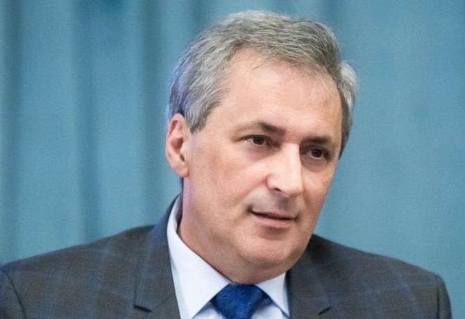 Ministrul Afacerilor Interne, Marcel Vela