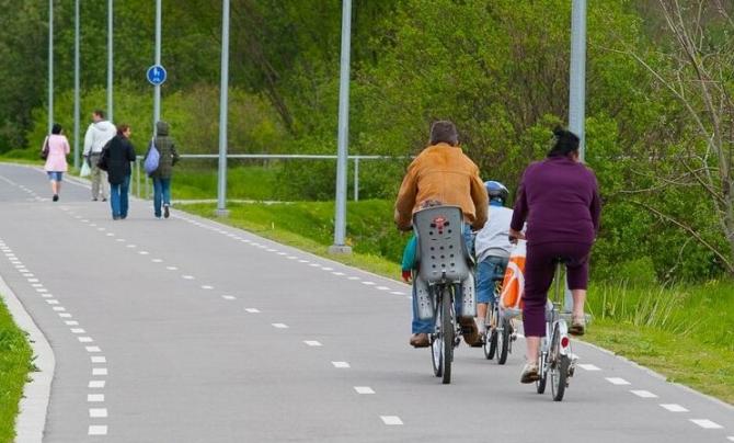 Nicușor Dan a specificat că nu va exista un program prin care să se acorde vouchere pentru biciclete.