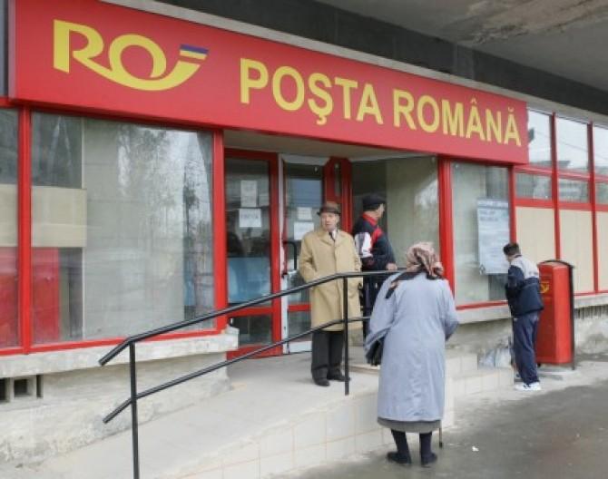 Poșta Română se implică puternic în combaterea Covid-19