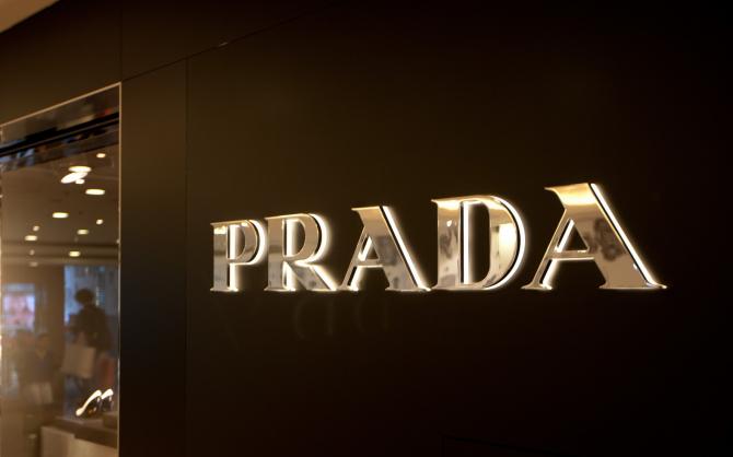 Este pentru prima dată când Prada angajează un șef din afară