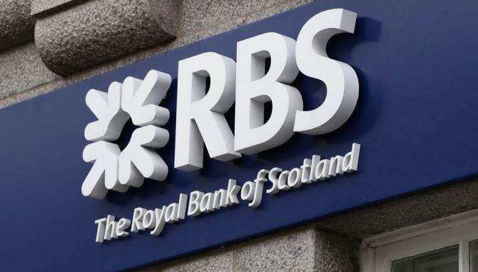 Numele Royal Bank of Scotland va fi folosit în continuare în Scoţia.
