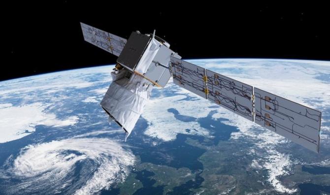 La sfârșit vor fi mii de sateliți
