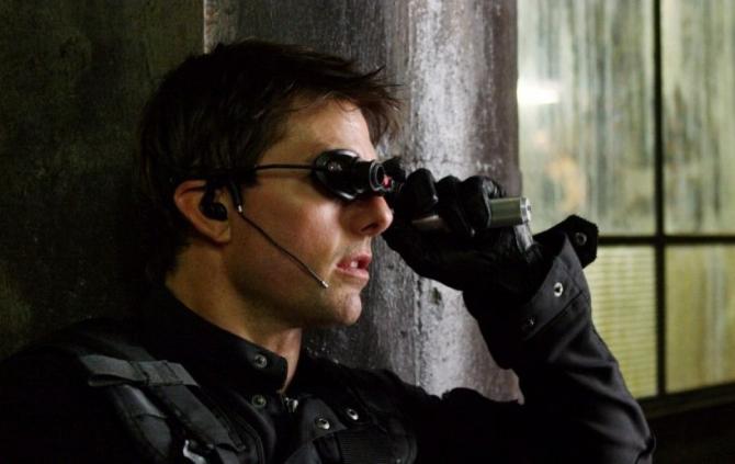 Tom Cruise a primit vestea