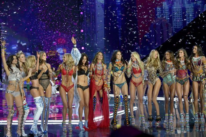 Victoria's Secret se vinde