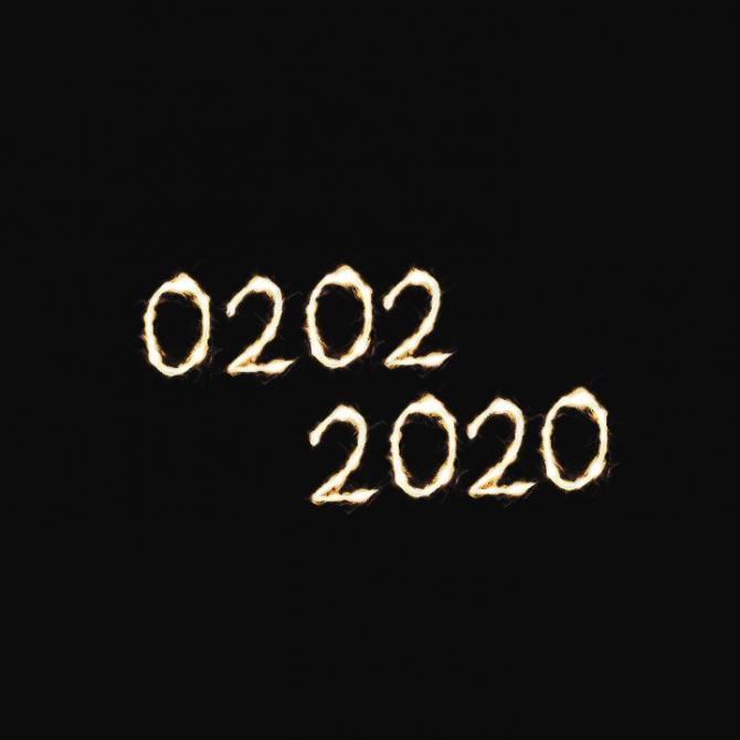 Duminică, 02.02.2020, este o zi specială, se întâmplă o dată la 1000 de ani