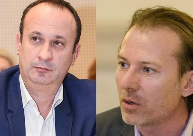 """Florin Cîțu a publicat o postare pe pagina sa de Facebook în care s-a lăudat cu """"realizările"""" aduse poporului român"""