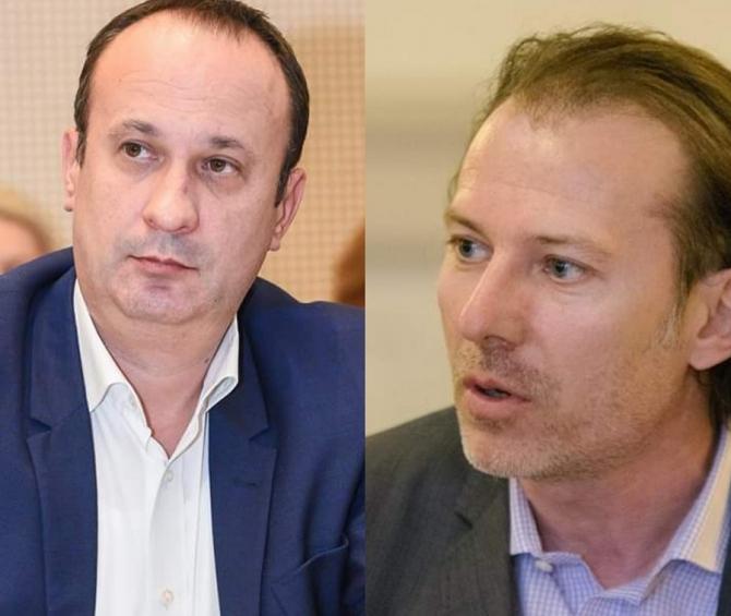 Adrian Câciu: DEZASTRU! L-a durut la bască pe ministru de Finanțe