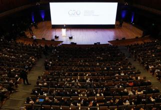 Statele din G20 vor injecta peste 5.000 de miliarde de dolari în economia mondială