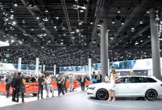 (VDA) a anunţat că Salonul Auto (IAA) nu se va mai desfăşura din 2021 la Frankfurt