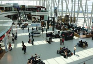 Aeroportul internaţional din Budapesta