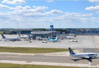 Principalele companii aeriene low-cost din Europa au început să pună presiuni asupra aeroporturilor