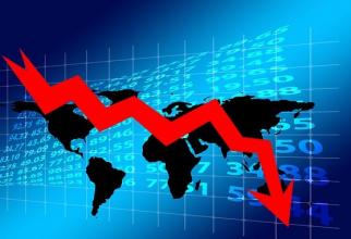 Valoarea tranzacţiilor cu acţiuni derulate în această săptămână pe Bursa de la Bucureşti a scăzut
