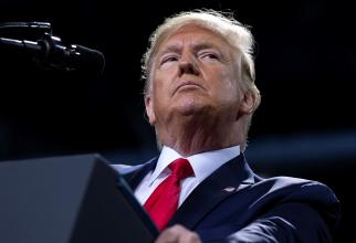 Trump va uita, pentru moment, de orice divergențe