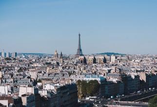 Franţa a depăşit pentru prima dată Marea Britanie şi Germania ca principala destinaţie pentru investiţiile internaţionale în Europa