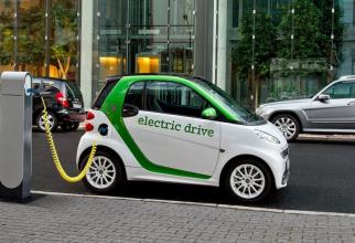 E.ON Energie România a pus în funcţiune, în această săptămână, a 16-a staţie de încărcare rapidă
