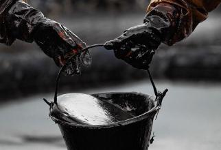 Preţul petrolului OPEC (Organizaţia Ţărilor Exportatoare de Petrol) a scăzut luni cu 10,28%