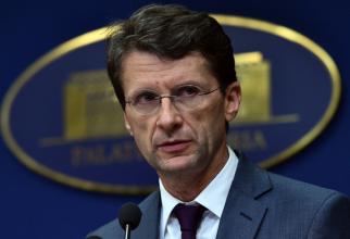 Dan Suciu, se aşteaptă la deschiderea unor renegocieri ale contractelor de credit între bănci şi clienţi