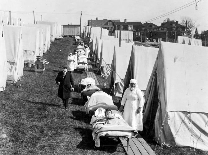 Politicienii au făcut presiune în timpul pandemiei pentru a renunța la restricții