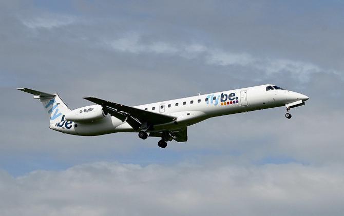 Prima companie care rămîne cu avioanele la sol