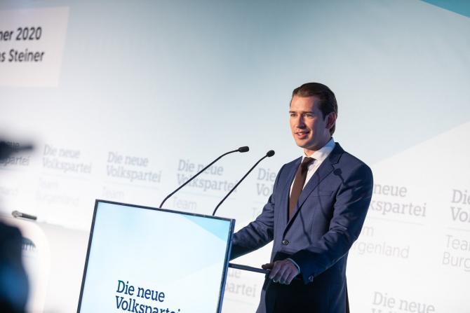 Guvernul Austriei va cheltui până la 38 miliarde de euro pentru a ţine companiile pe linia de plutire