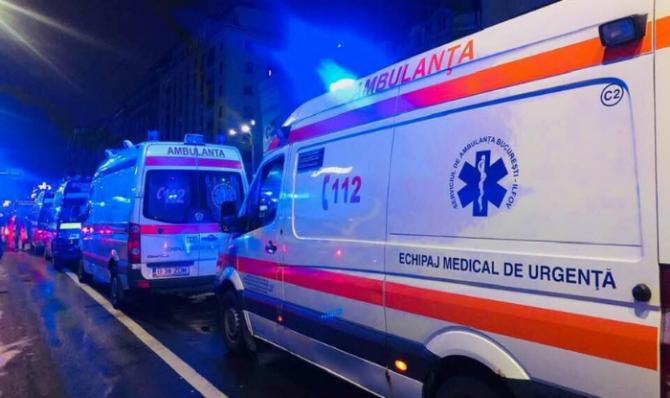Ambulanțierii au discutat cu ministrul Sănătății despre rectificarea bugetară