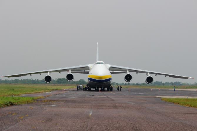 Costurile transportului aerian de marfă au explodat