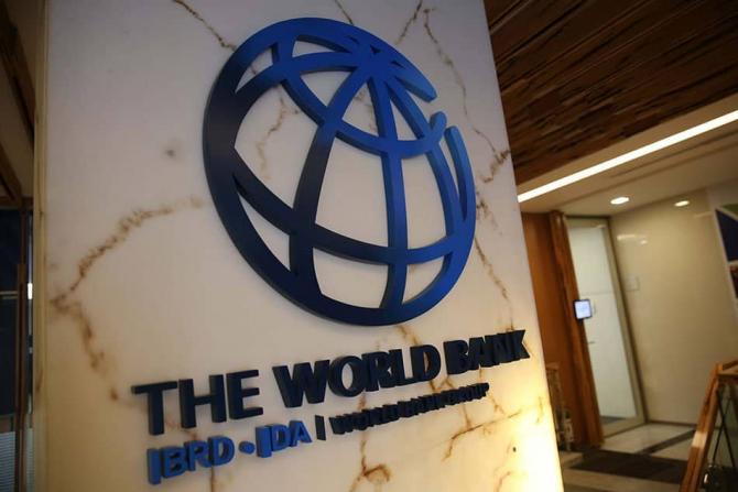 Banca Mondială poate dispune de o sumă consistentă
