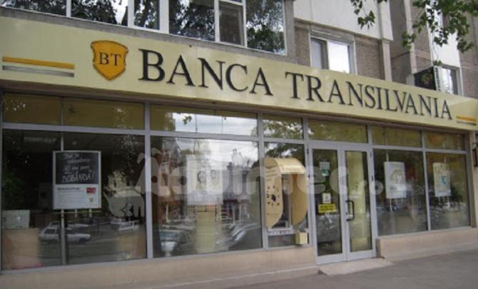 Banca Transilvania prelungeşte perioada de graţie
