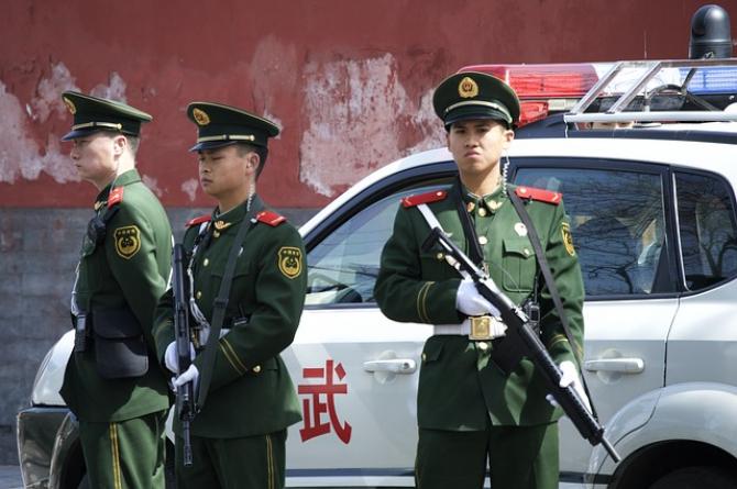 Chinezii sunt derajați de afirmațiile altora