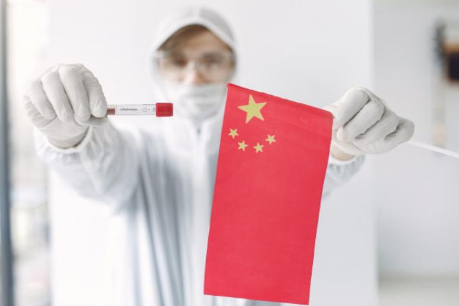 În China lucrurile se liniștesc
