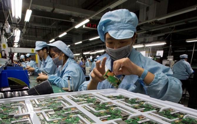 Revenirea economiei Chinei dă speranțe FMI