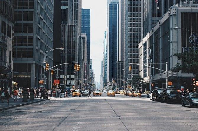 Cele mai multe cazuri sunt în New York