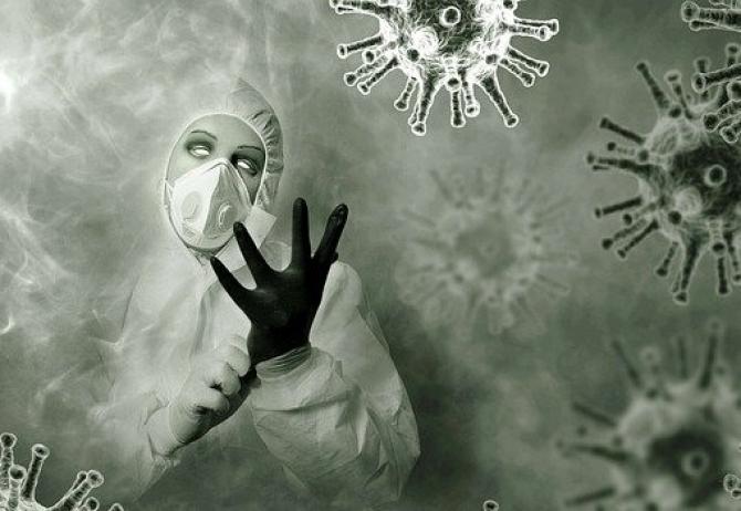 America de Sud este ''un nou epicentru'' al pandemiei de coronavirus