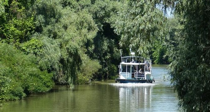 """Tulcea: Turismul în Deltă a fost o """"haiducie"""" anul acesta"""
