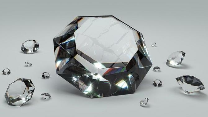 Rușii vor umbla la diamantele din fondul de stat