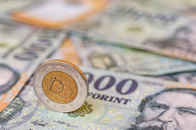 Ungaria îşi va majora anul acesta deficitul bugetar de la 1% la 2,7% din PIB