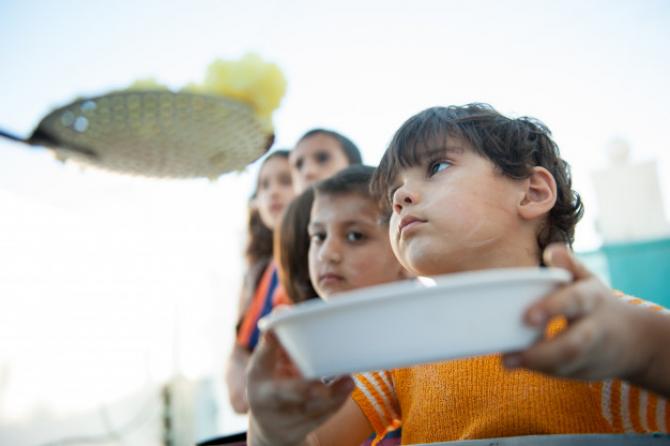 Copiii erau în 2018 grupul de vârstă cu cel mai mare risc de sărăcie şi excluziune socială în aproape jumătate din statele membre ale Uniunii Europene
