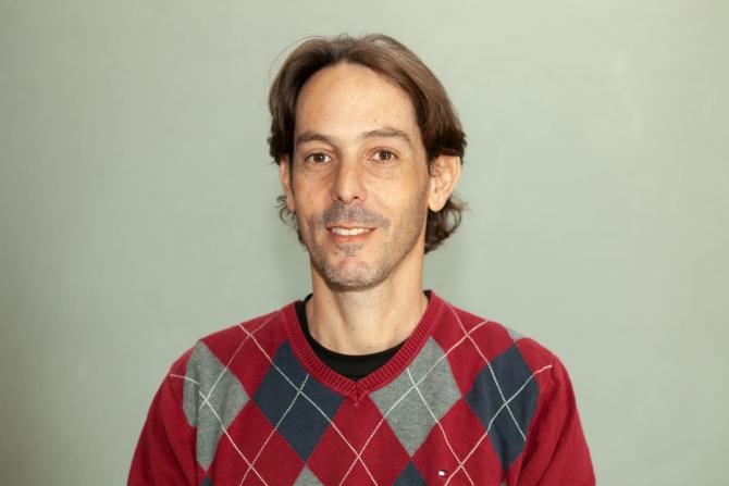 Doctorul Chen Katz