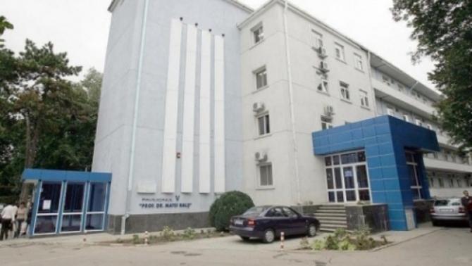 Institutul Matei Balș
