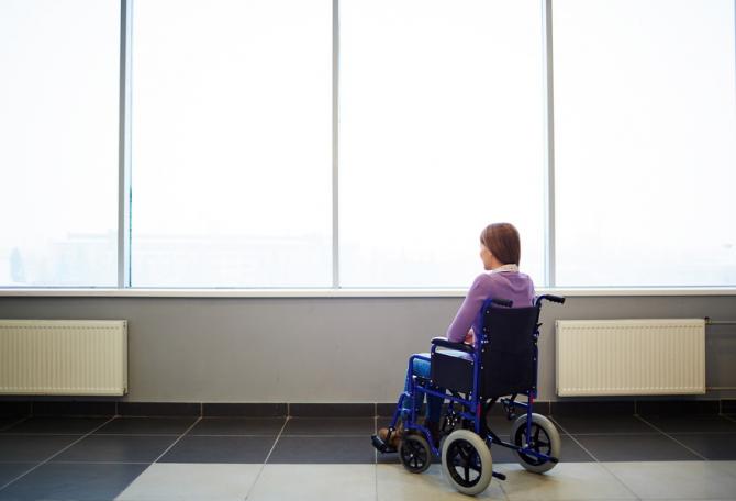Procedură simplificată pentru cei care își întocmesc dosarele pentru pensia de invaliditate